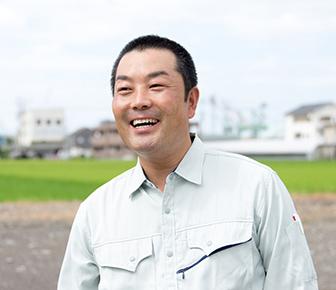 代表取締役 伊藤 忠蔵